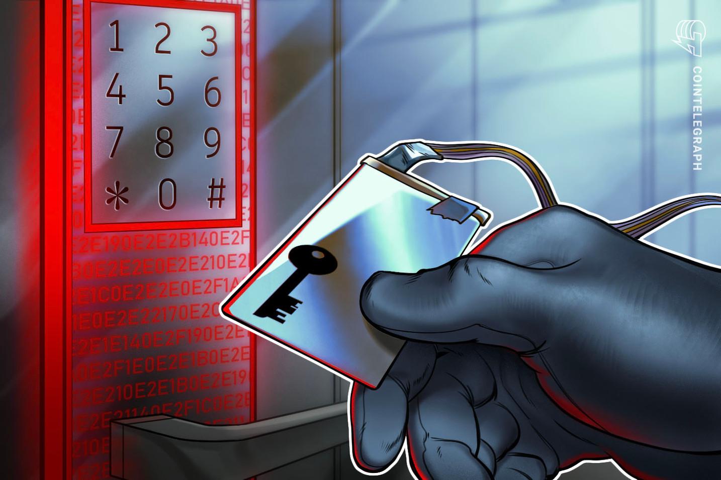 Bitcoin-Diebstahl: Anstieg der Fälle nach Corona-Krise möglich