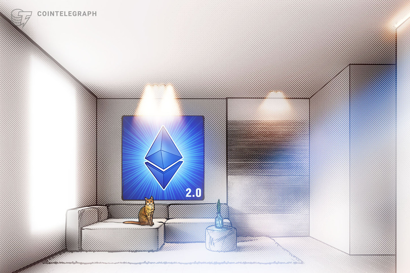 Ethereum 2.0: Ít hơn ... và nhiều hơn nữa đang đến