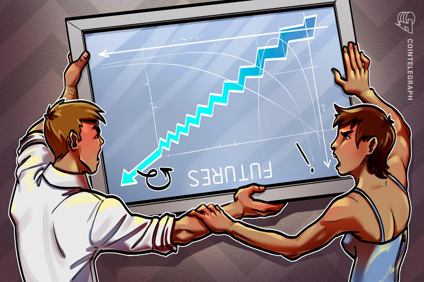 3 factores a tener en cuenta antes de hacer trading de contratos de futuros perpetuos de criptos