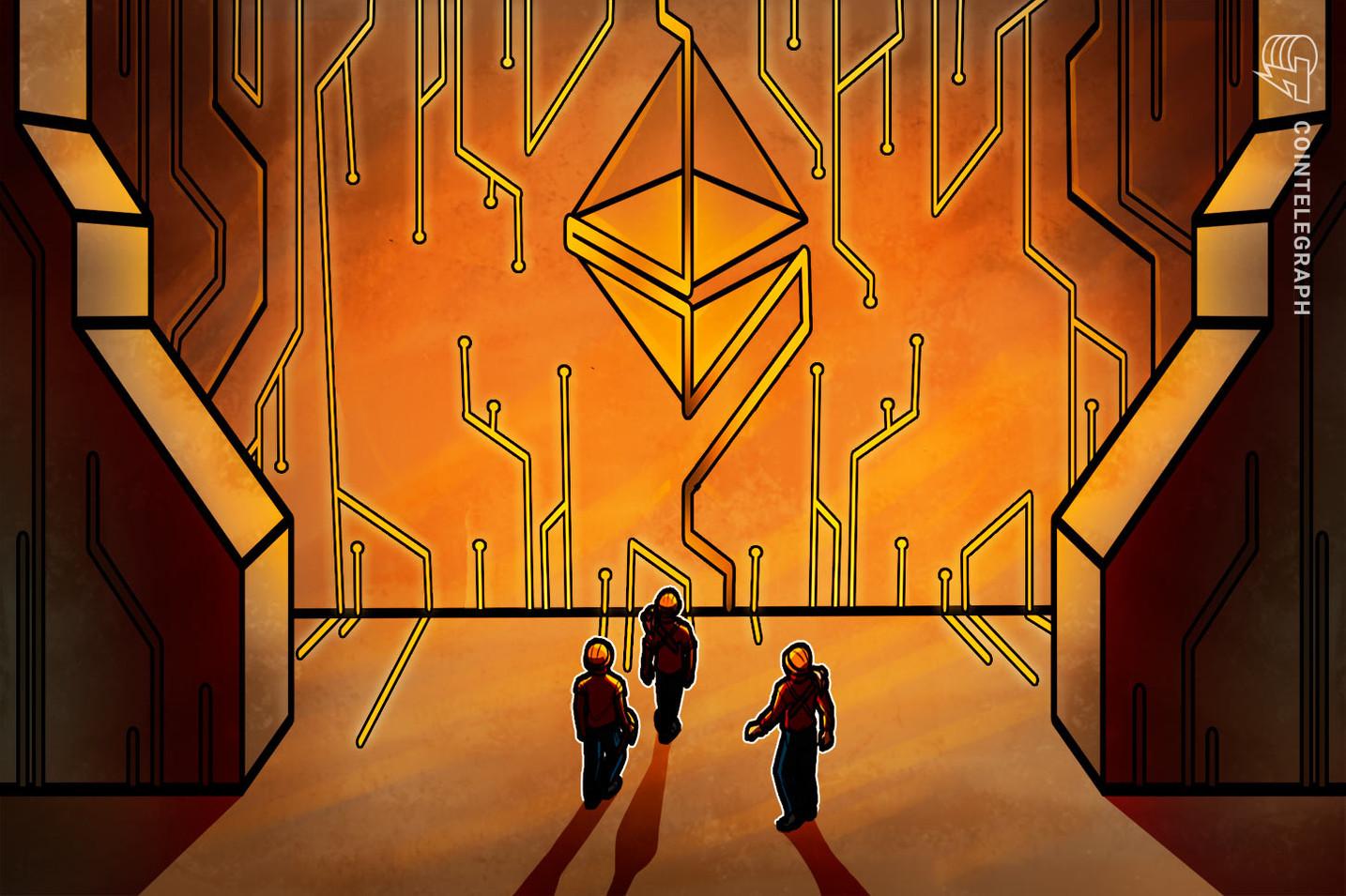 Binance lancia una mining pool per Ether: zero commissioni per il primo mese