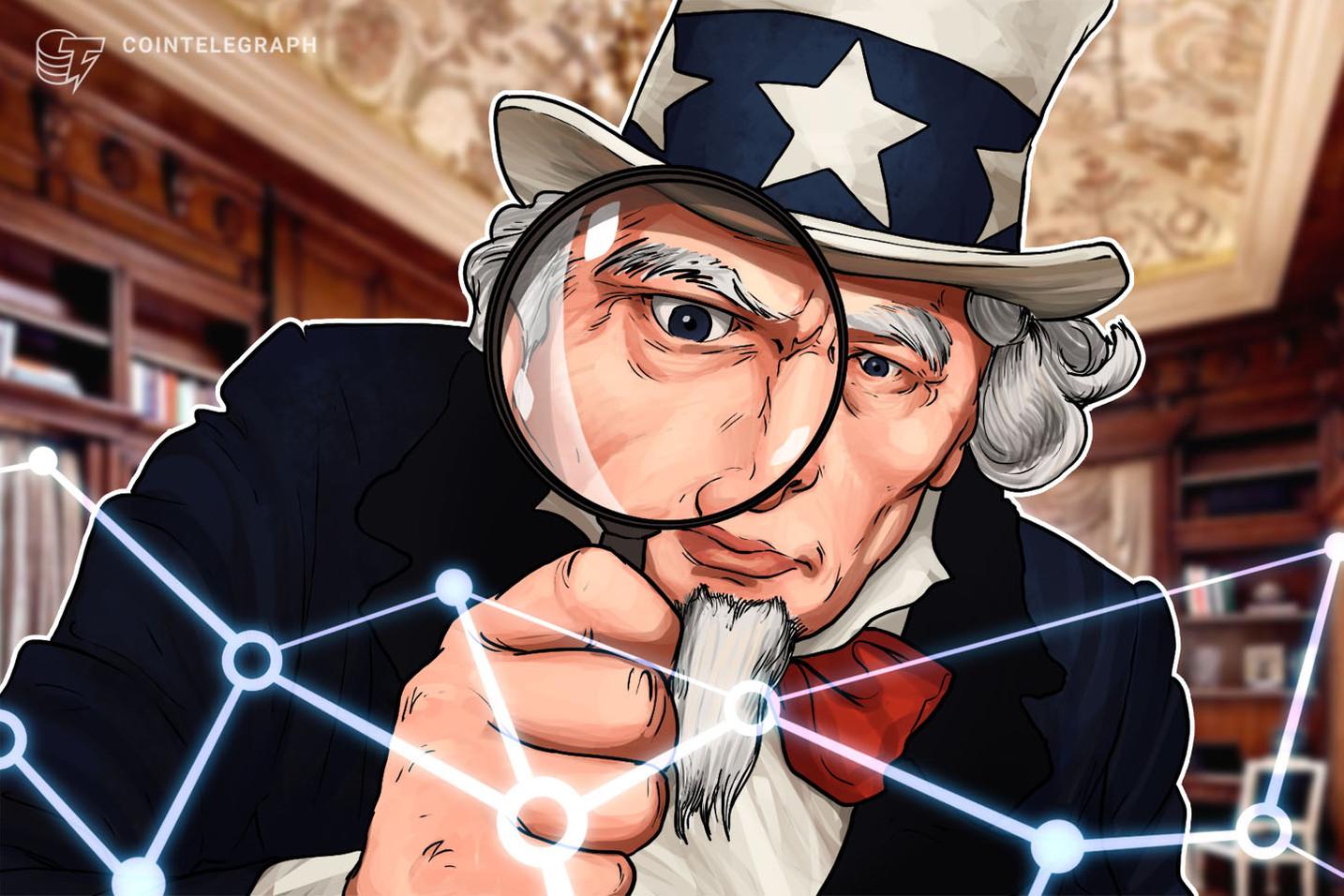 El Departamento de Justicia presenta una demanda antimonopolio contra Visa por la adquisición de Plaid