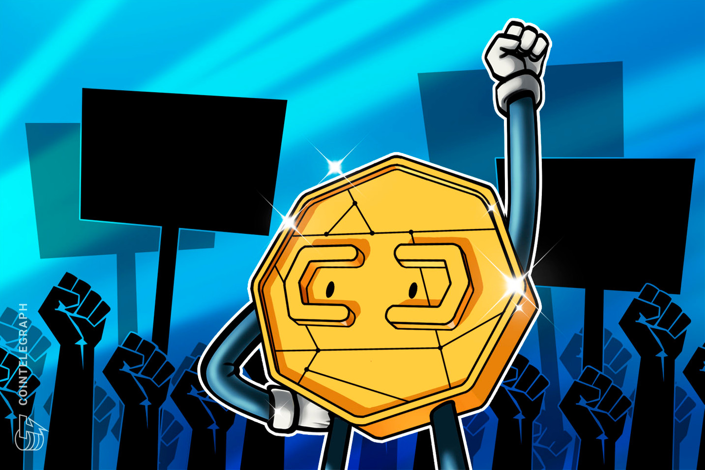 Crypto lobby defends self-hosted wallets and P2P from rumored gov't crackdown