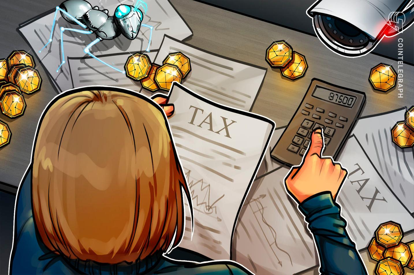 Coletores de impostos tailandeses vão otimizar receita com tecnologia de blockchain em 2021