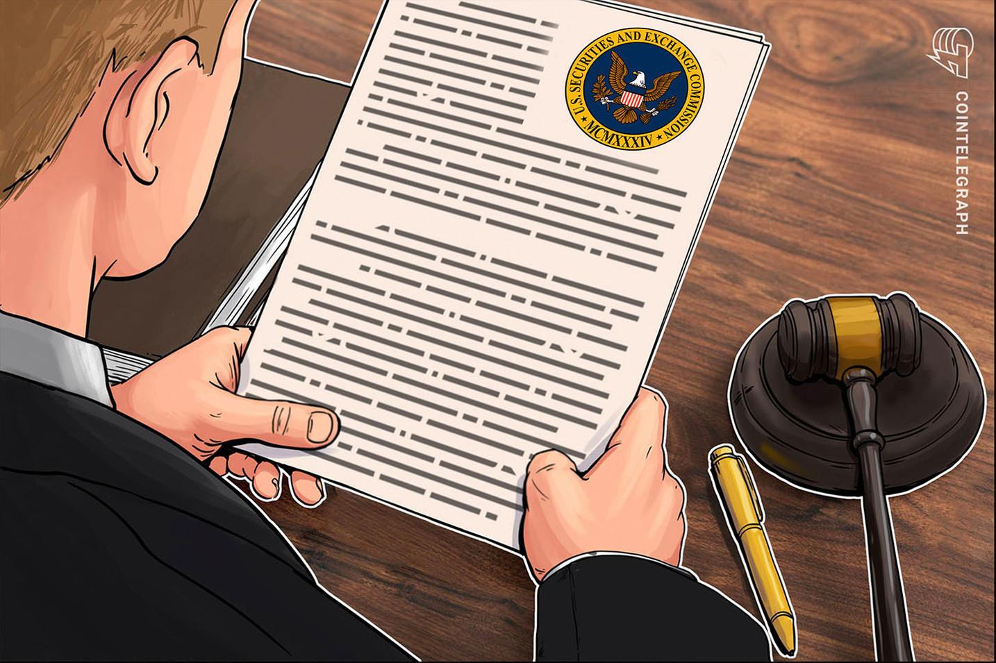 SEC dos EUA está pronta para processar a Ripple e mira no XRP