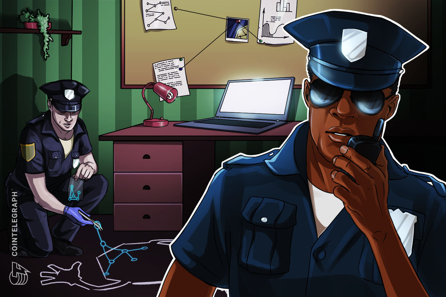 US Treasury to hire crypto policy officers to combat industry crimes