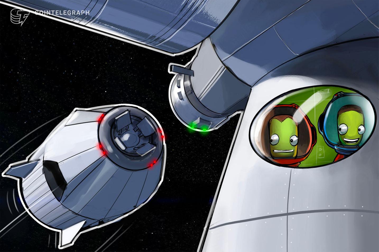 """Atari se une al multiverso de Enjin creando tokens NFT para el relanzamiento del juego """"Kick Off"""""""