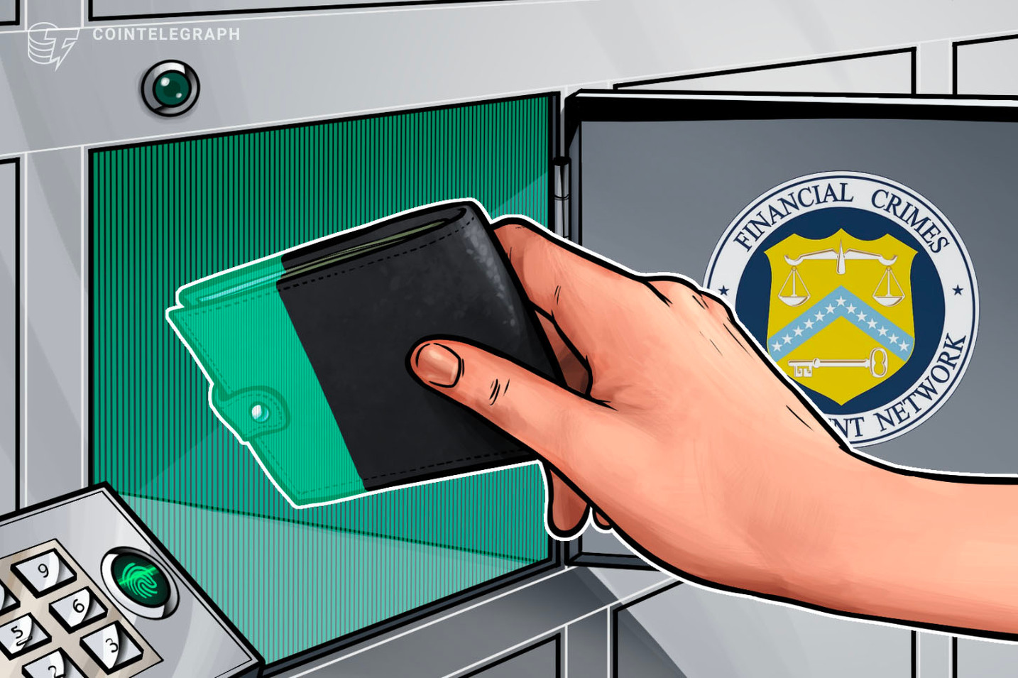 Heavy hitters of crypto call for users to comment on proposed FinCEN wallet rule