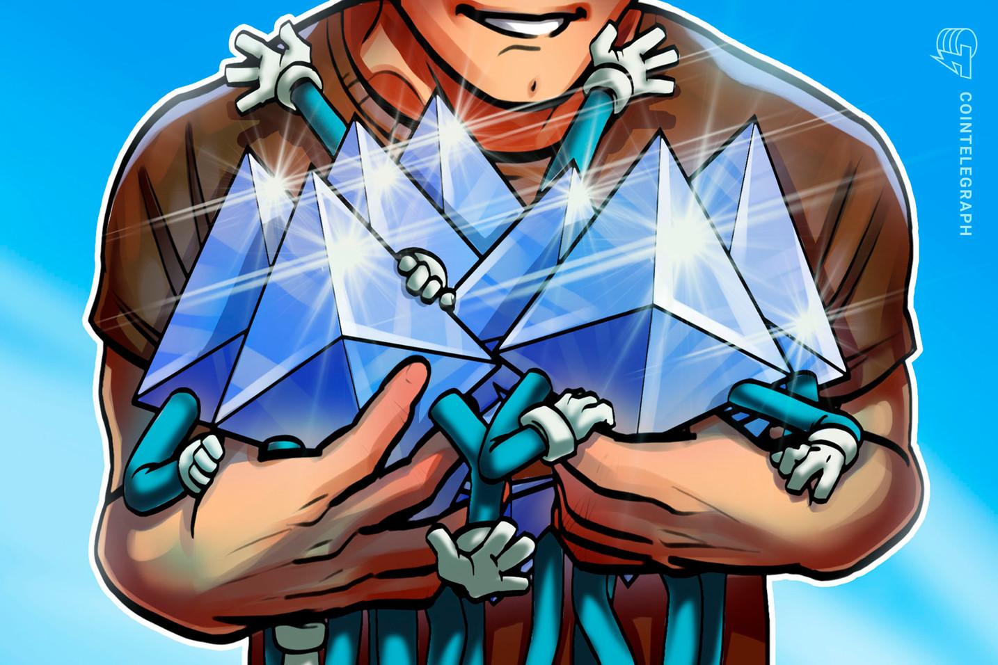 Los 'roll-ups' podrían ayudar a Ethereum para preservar su monopolio DeFi frente a los competidores, dice Messari