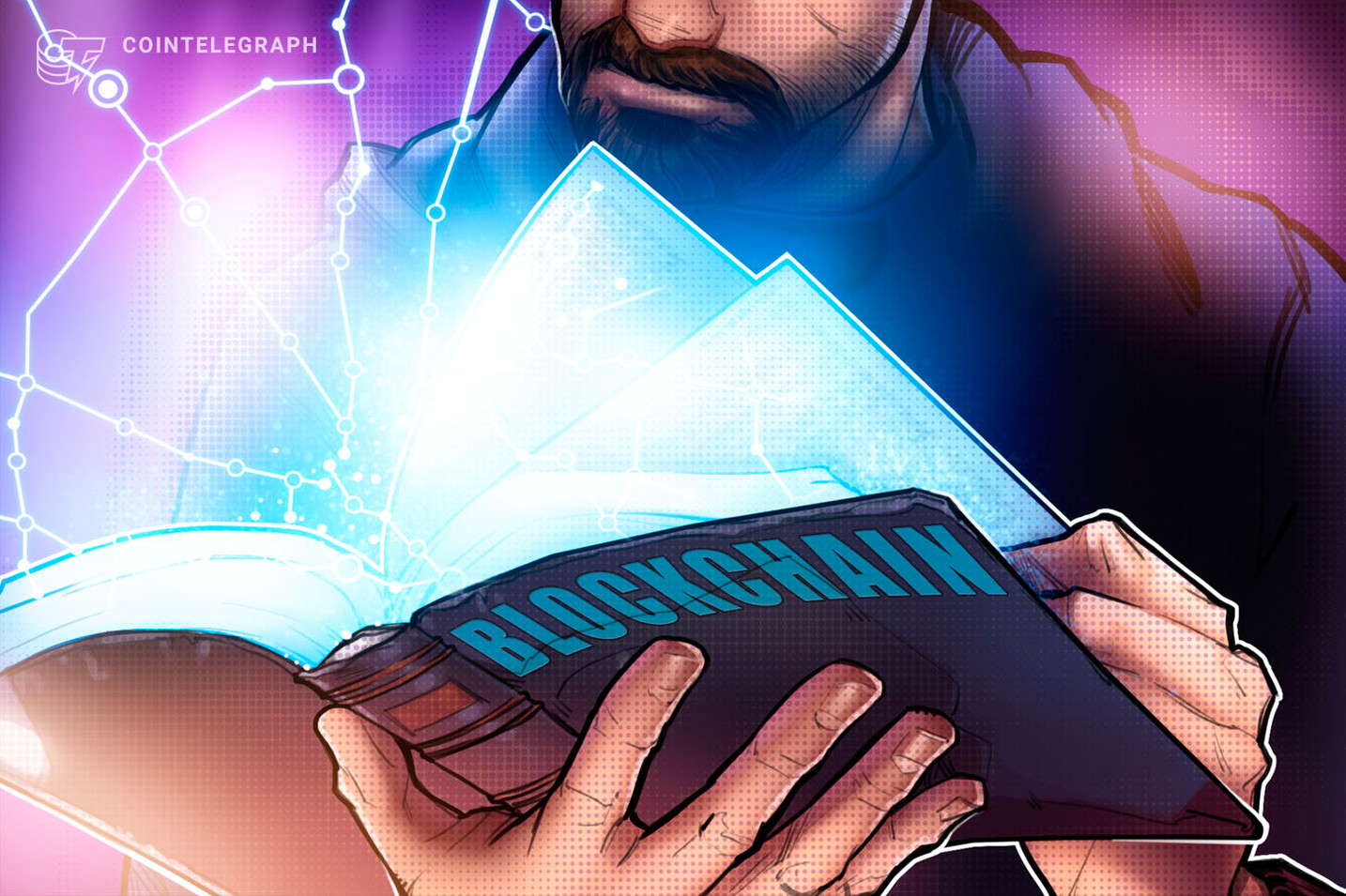Here are the top 10 books blockchain thought leaders recommend in 2020