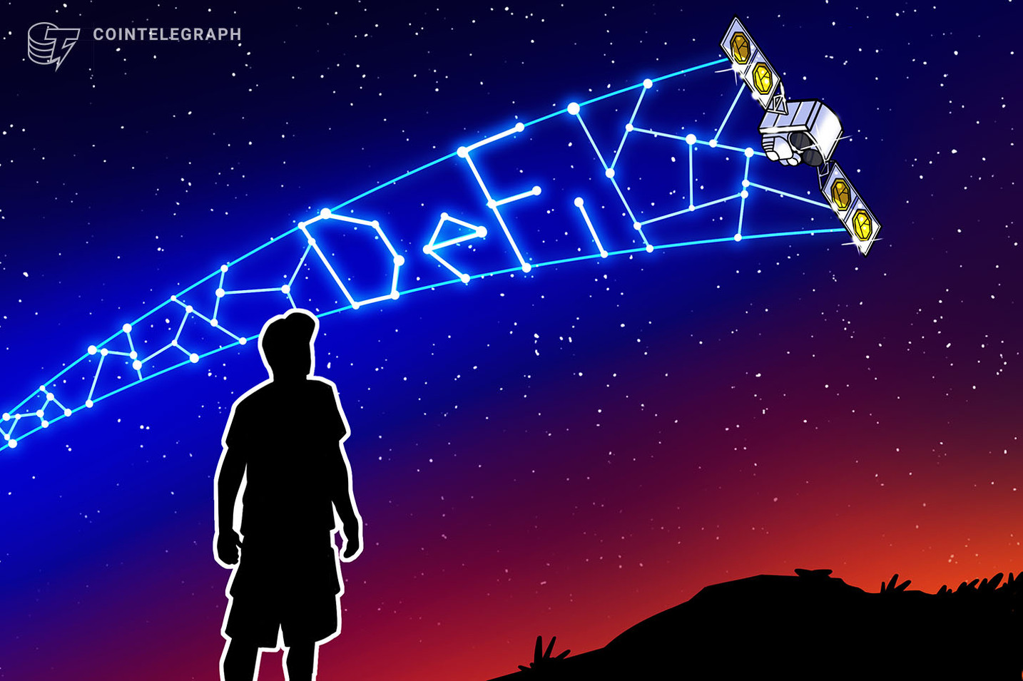 2020's DeFi craze: The best, worst and fishiest projects in crypto