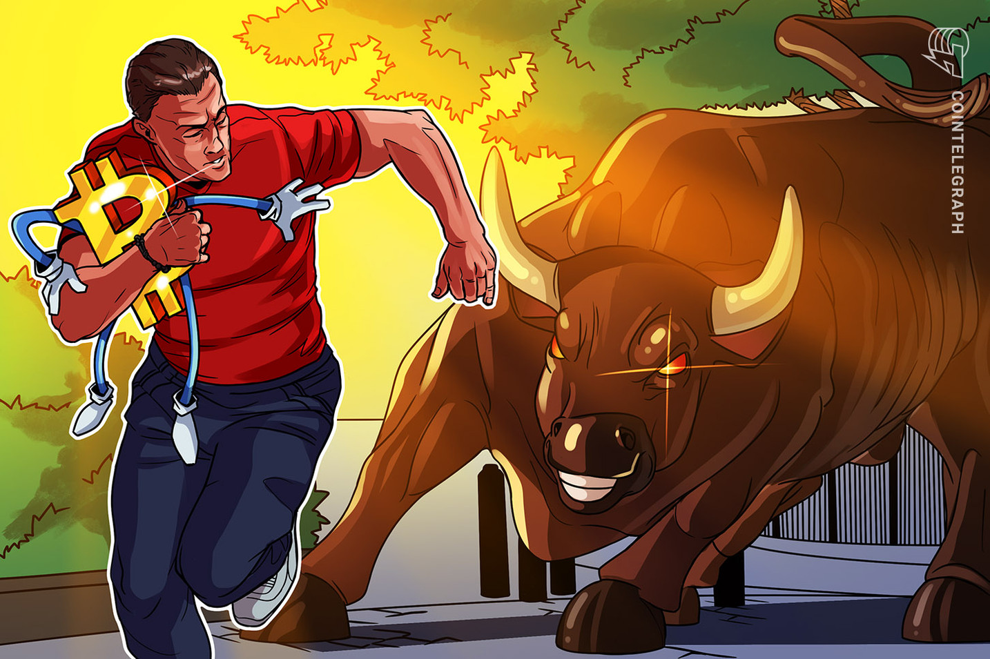 Bullish crypto events of 2020 that will drive historic adoption