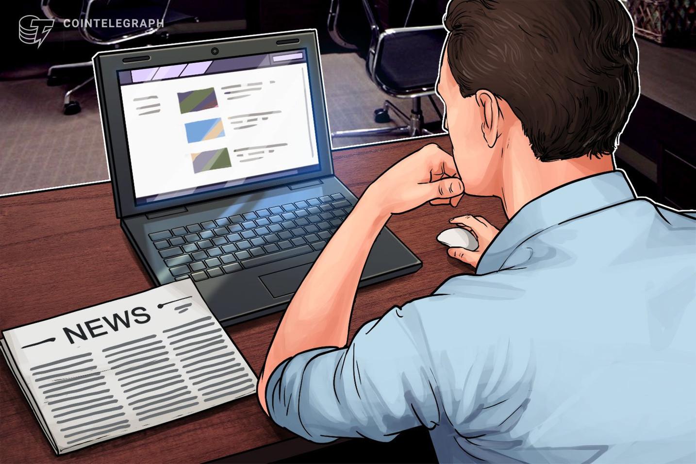 Bitcoin Reuters'ın haber başlığında yer buldu!