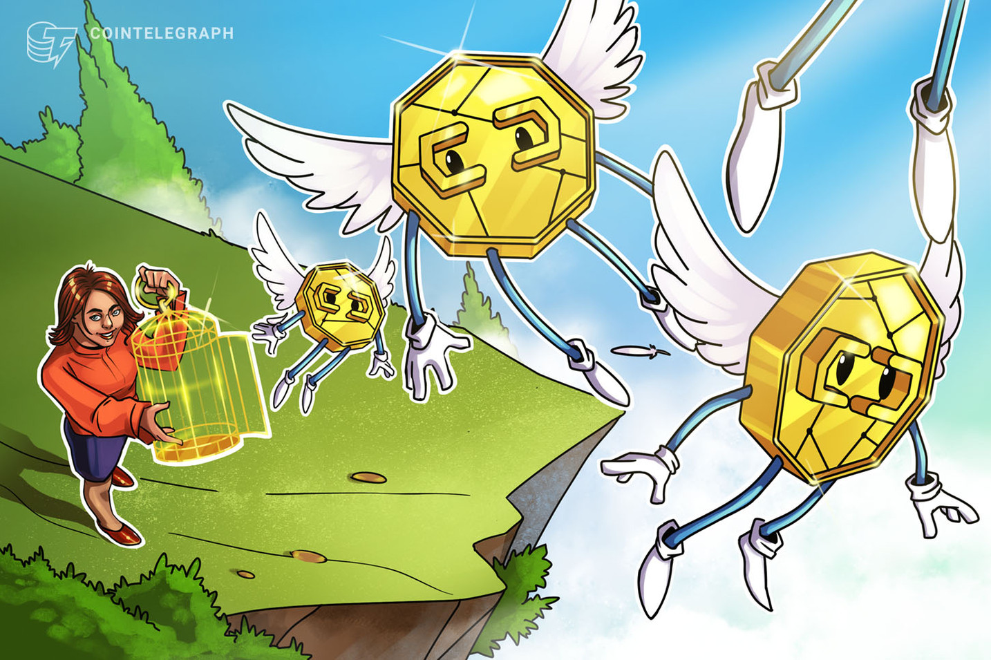 Crypto adoption in 2021: Top trends and predictions on what may come