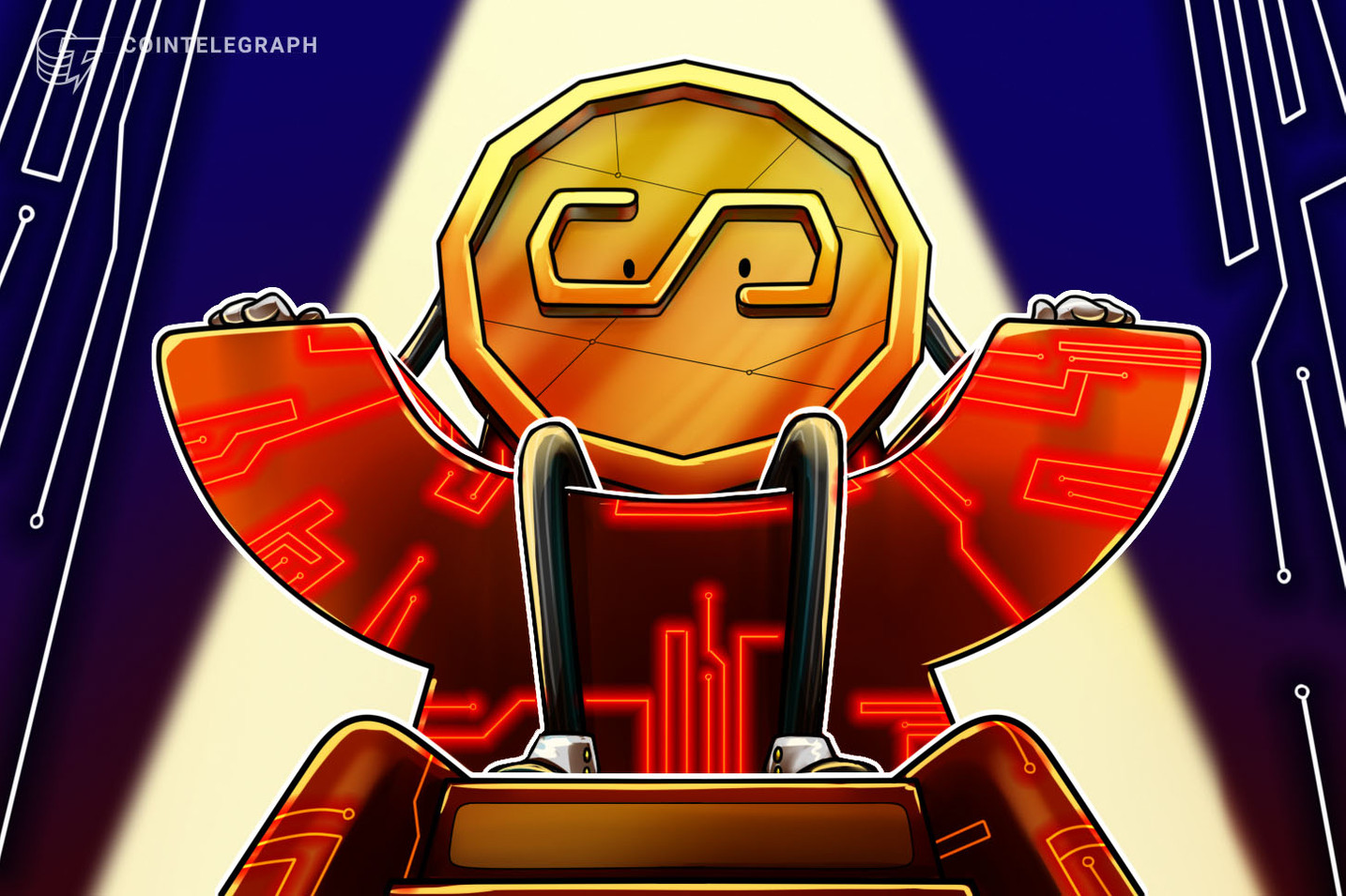 Finance Redefined: The curious implications of algorithmic stablecoins, Dec. 2–9