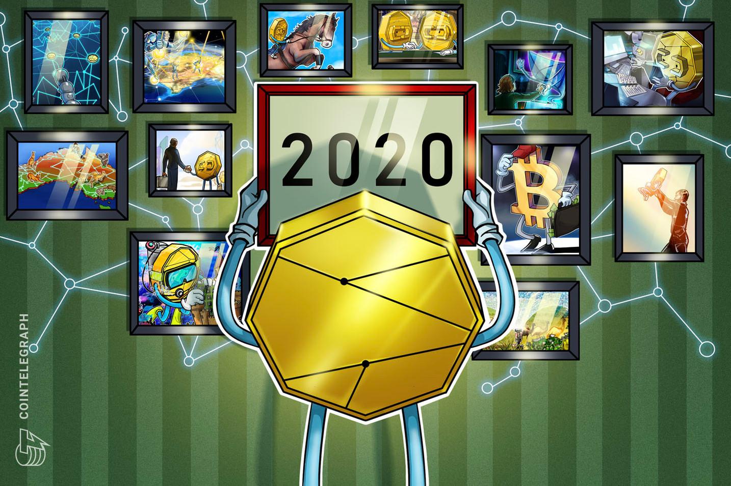 Stablecoins vão dominar mercado de pagamentos internacionais em 2021, segundo CZ da Binance