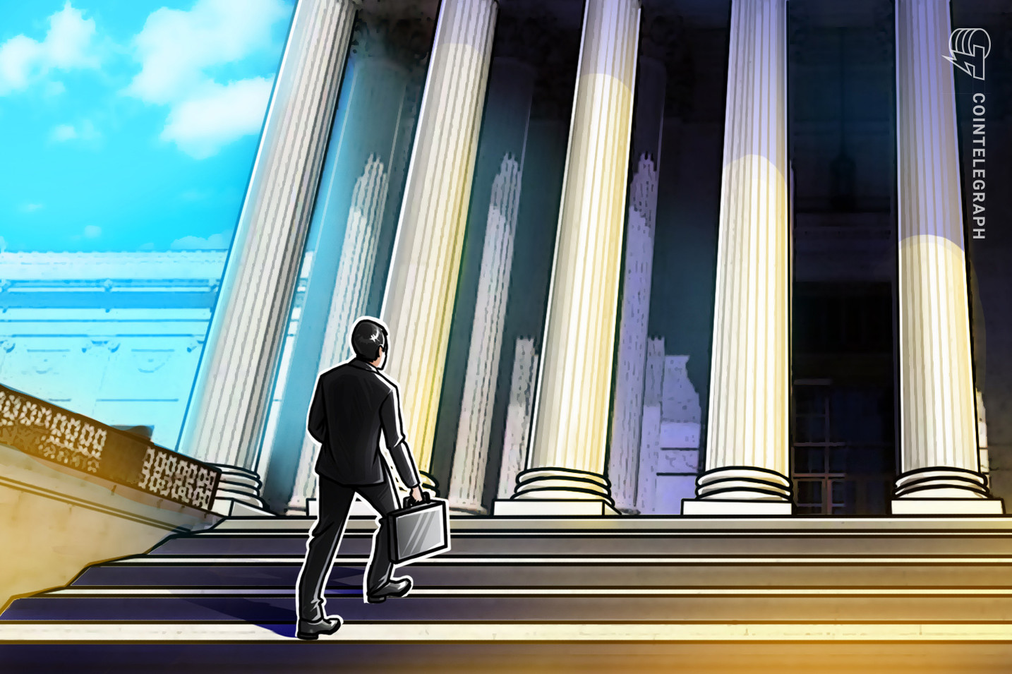 Crypto trader and accused Ponzi scheme is now fighting the SEC and jilted investors