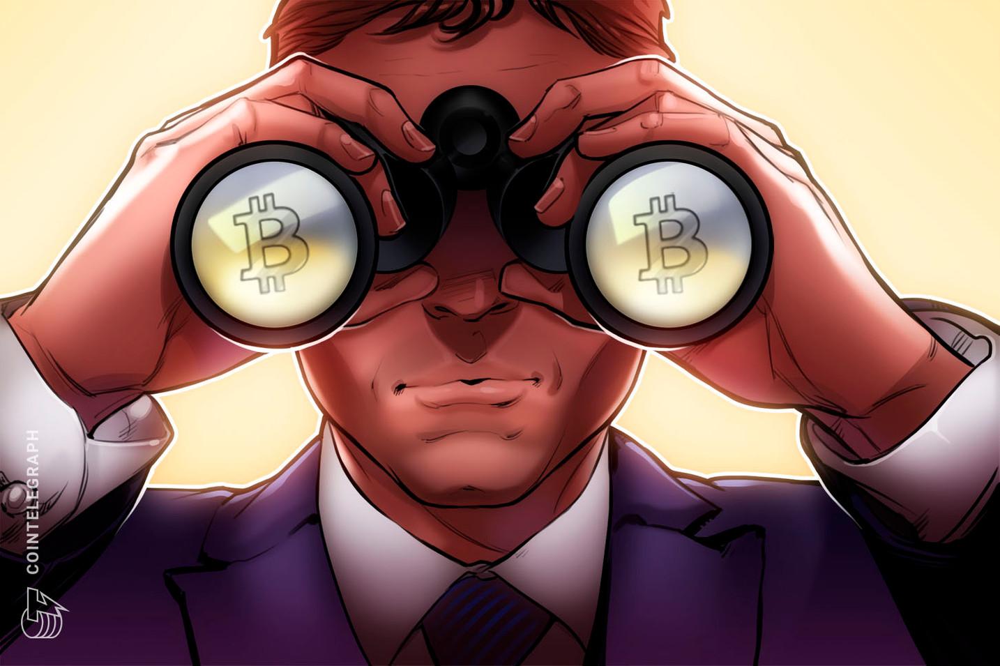 Sacaron de almacenamiento a largo plazo $3,600 millones en Bitcoin en la subida de noviembre