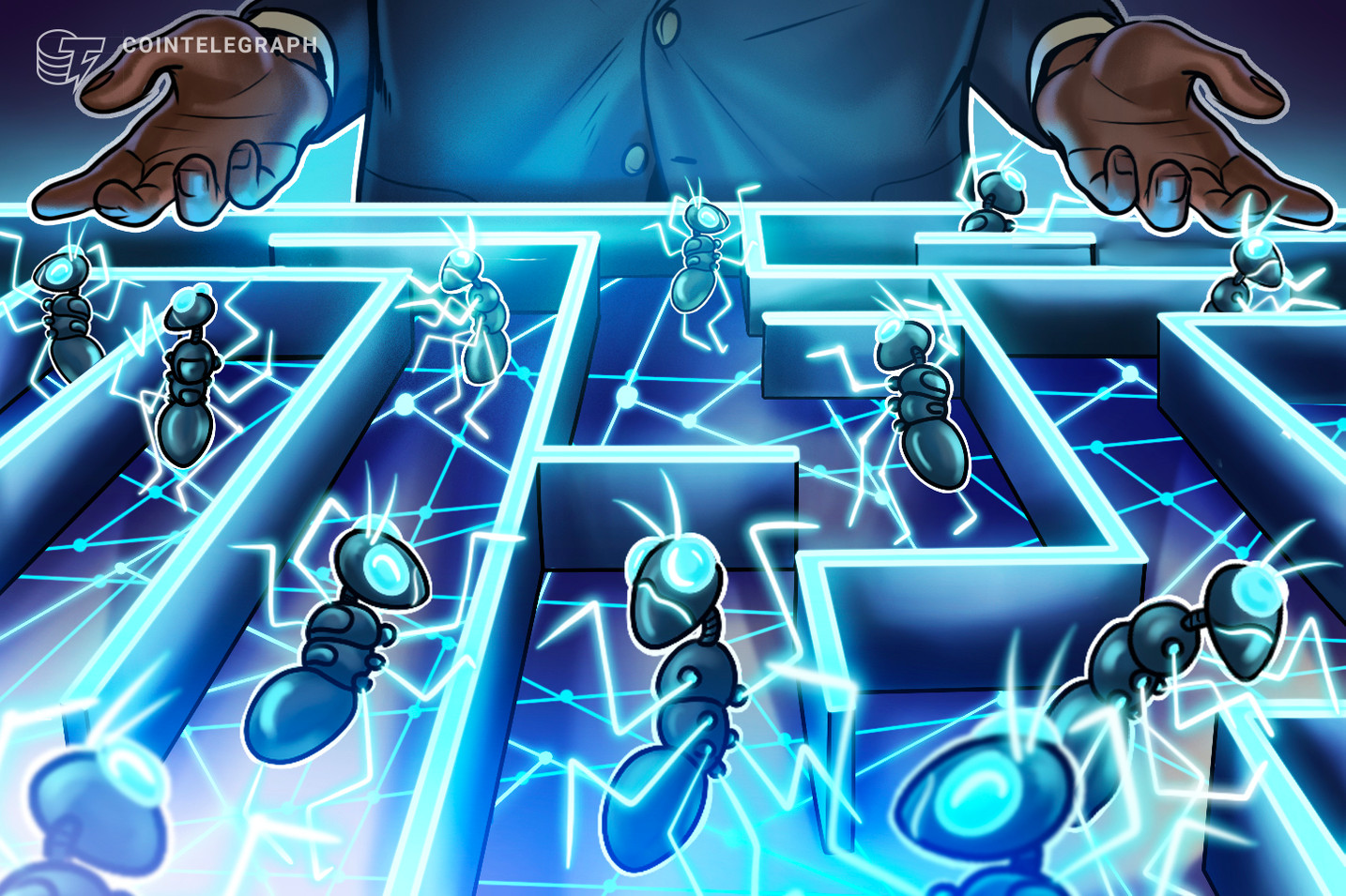 Blockchain tech 13X 'too expensive' to justify use: DocuSign CEO