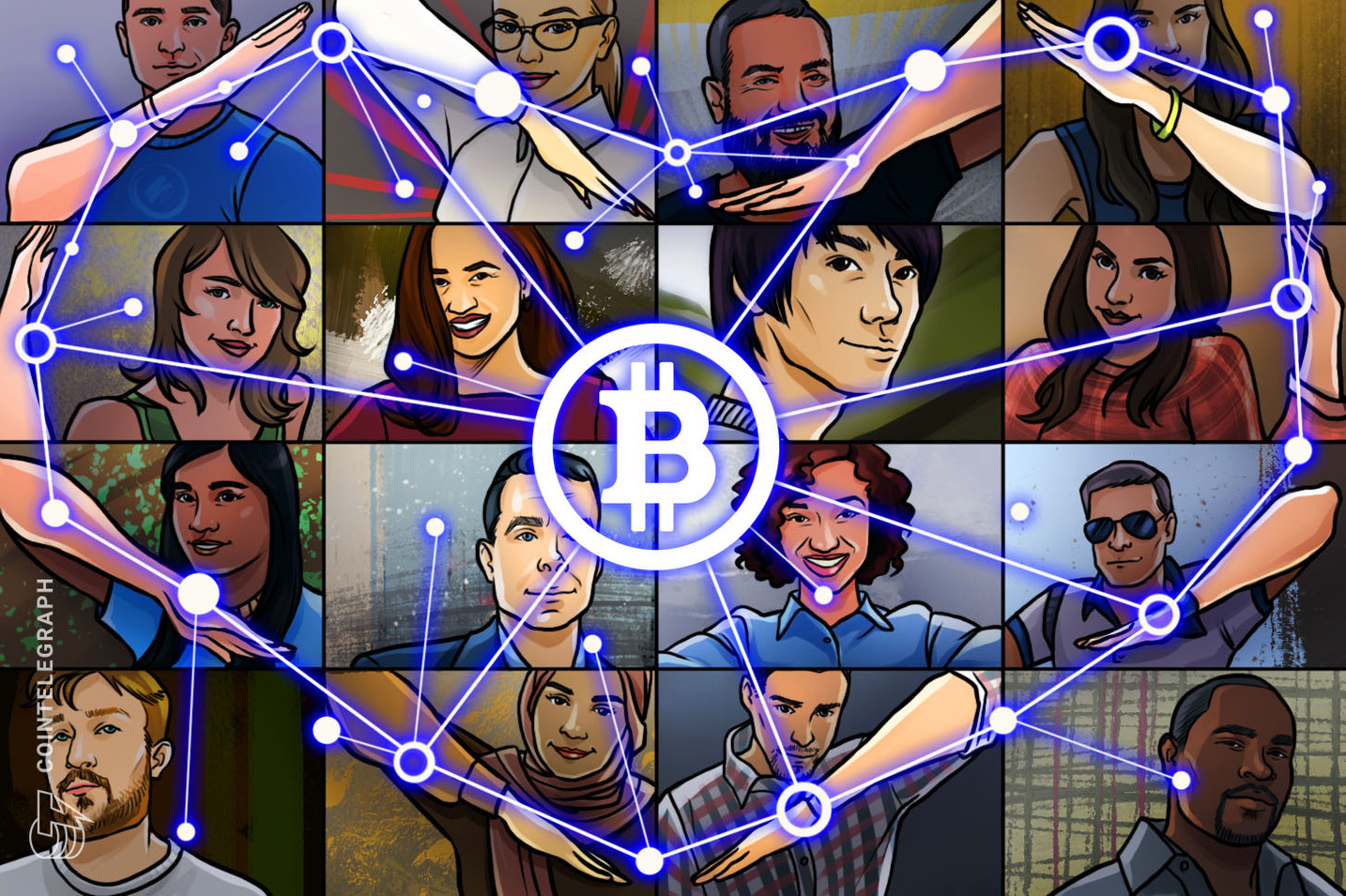 Bitcoin Tuesday aims to raise $1M for good causes today