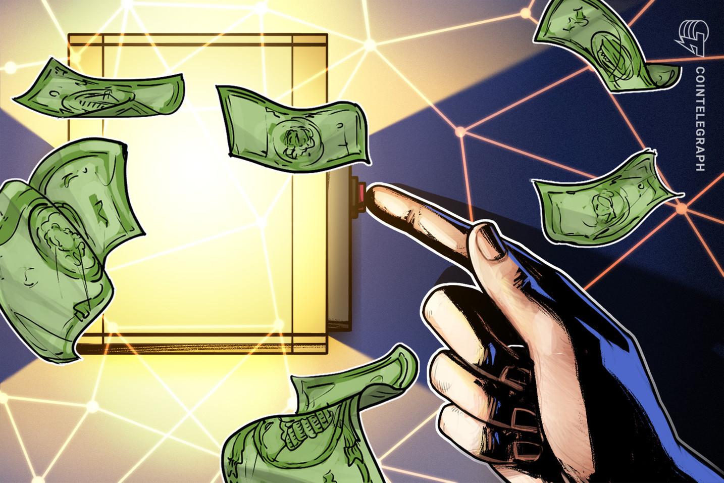 Paxos, el socio cripto de PayPal, cerró una ronda de financiación de 142 millones de dólares