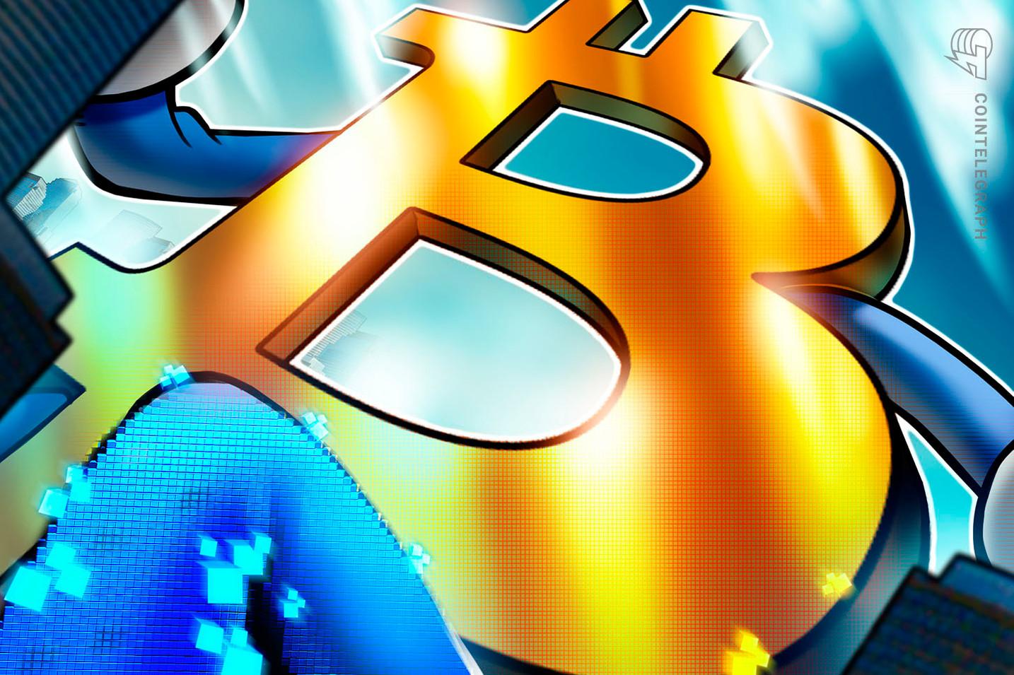 El precio de Bitcoin se atascó en los 32.000-35.000 dólares: Los probables resultados de la caída en 'escalera' de BTC