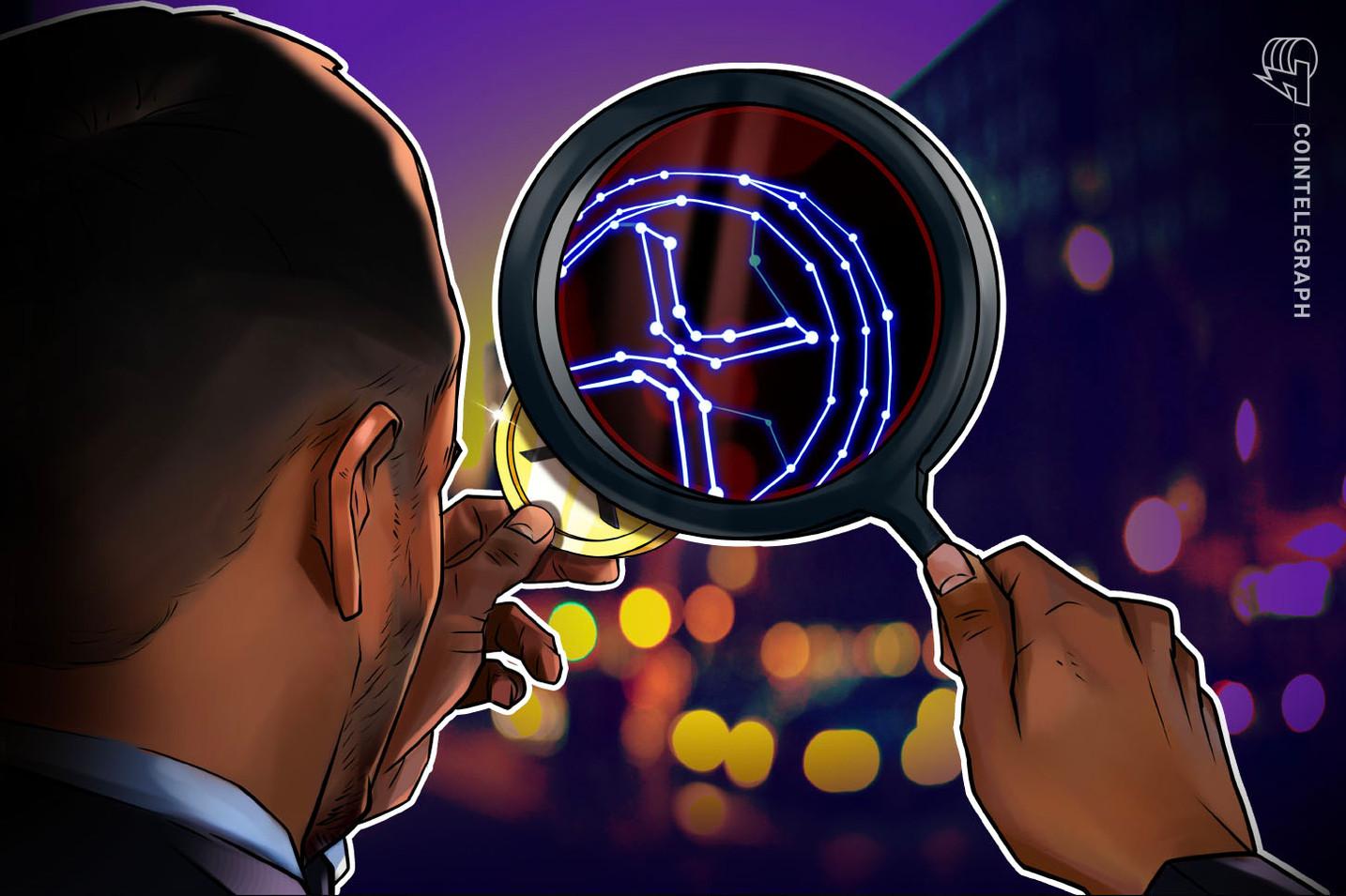 Krypto-freundliche App warnt Nutzer vor XRP-Handel