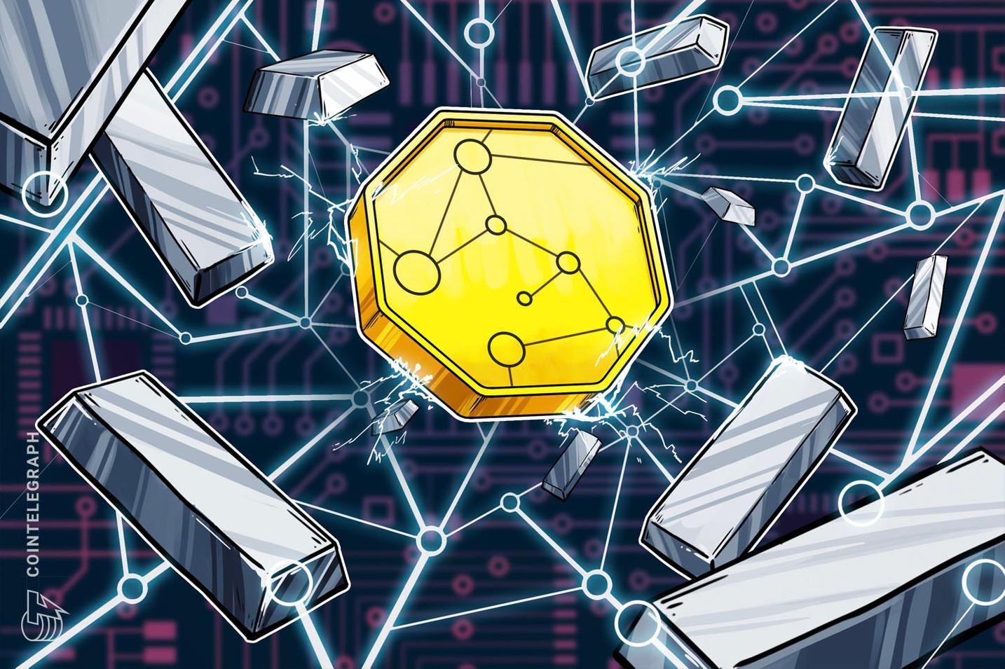 Nornickel usará blockchain para seus novos ETCs na Deutsche Börse e LSE