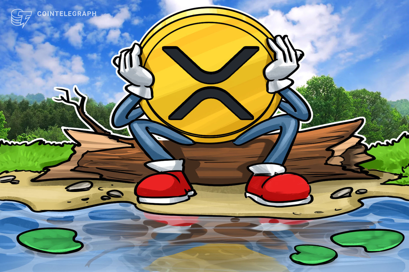 Grayscale Investments liquidates all of its XRP ... while it still can