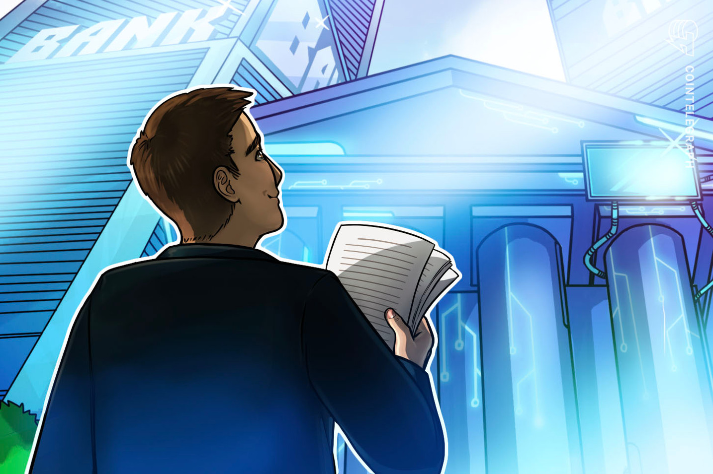 Anchorage granted US's first national crypto bank charter