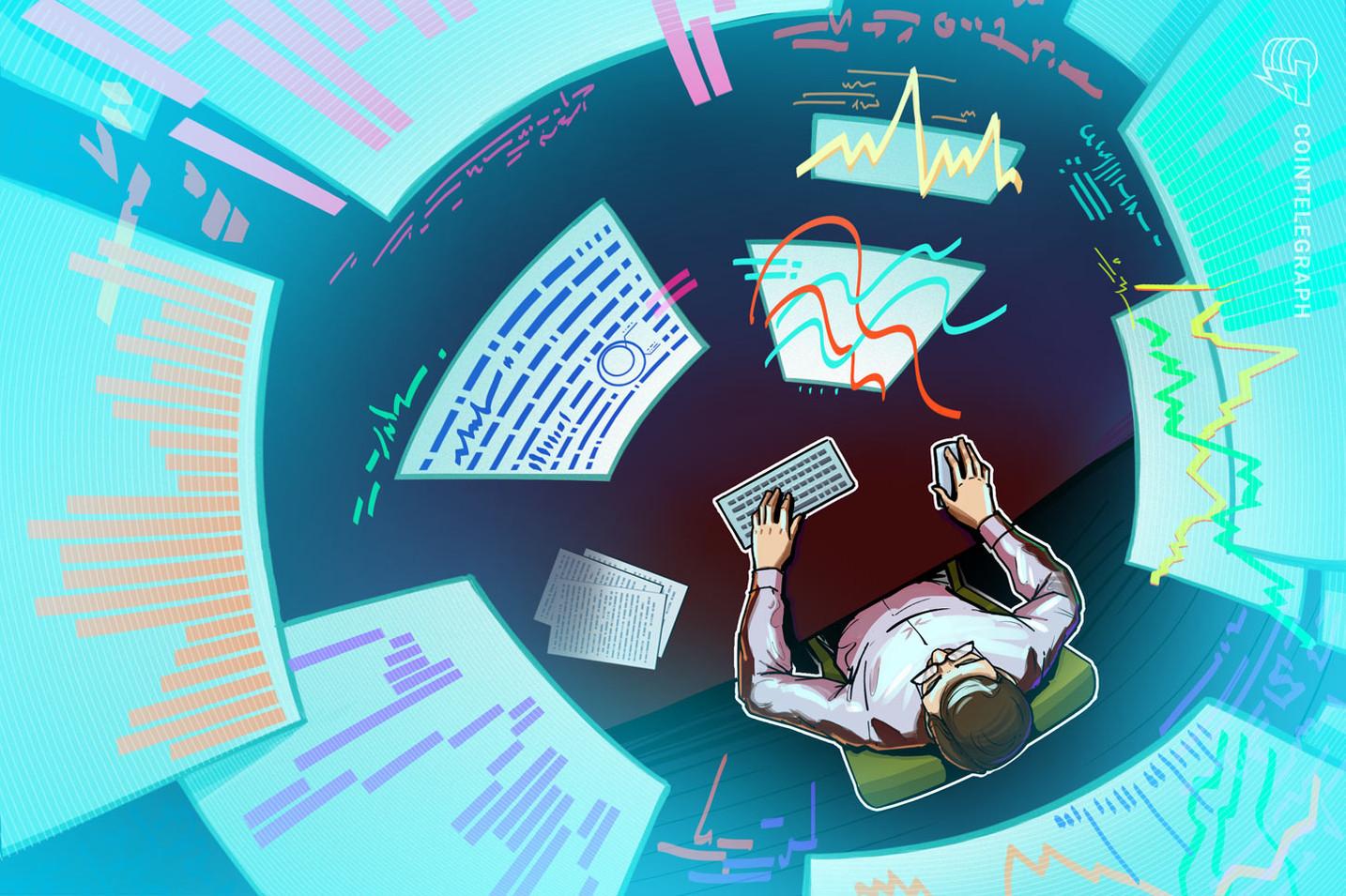 Gli asset algoritmici continuano a intrigare sviluppatori e trader: la storia del progetto Morph.Finance