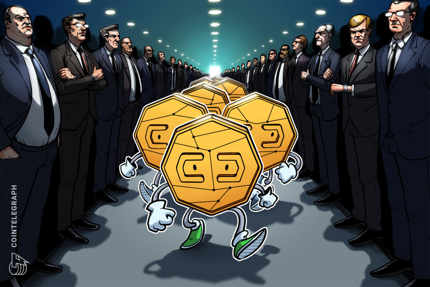Andreessen Horowitz joins push against FinCEN's 11th-hour crypto rules