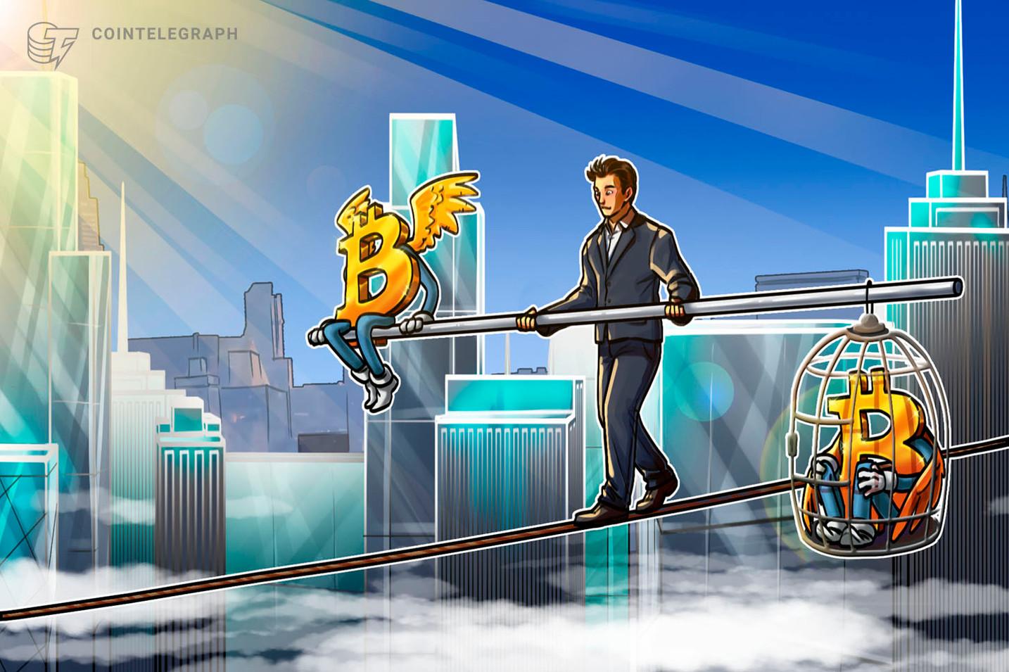 Gestión de riesgos en criptomonedas: también conocido como 'el arte de no perder todo tu dinero'