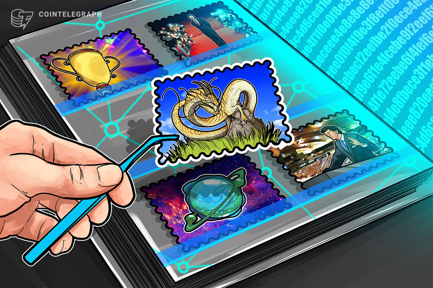 """Los tokens no fungibles """"T-Bond"""" de Telos tienen como objetivo dar liquidez a proyectos nuevos y viejos"""