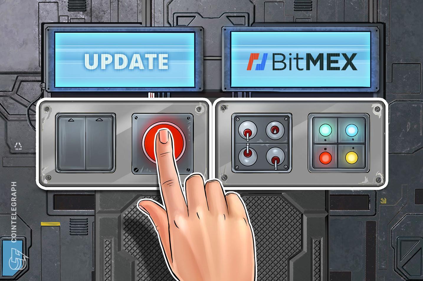 BitMEX operator joins digital finance standards and advocacy organization