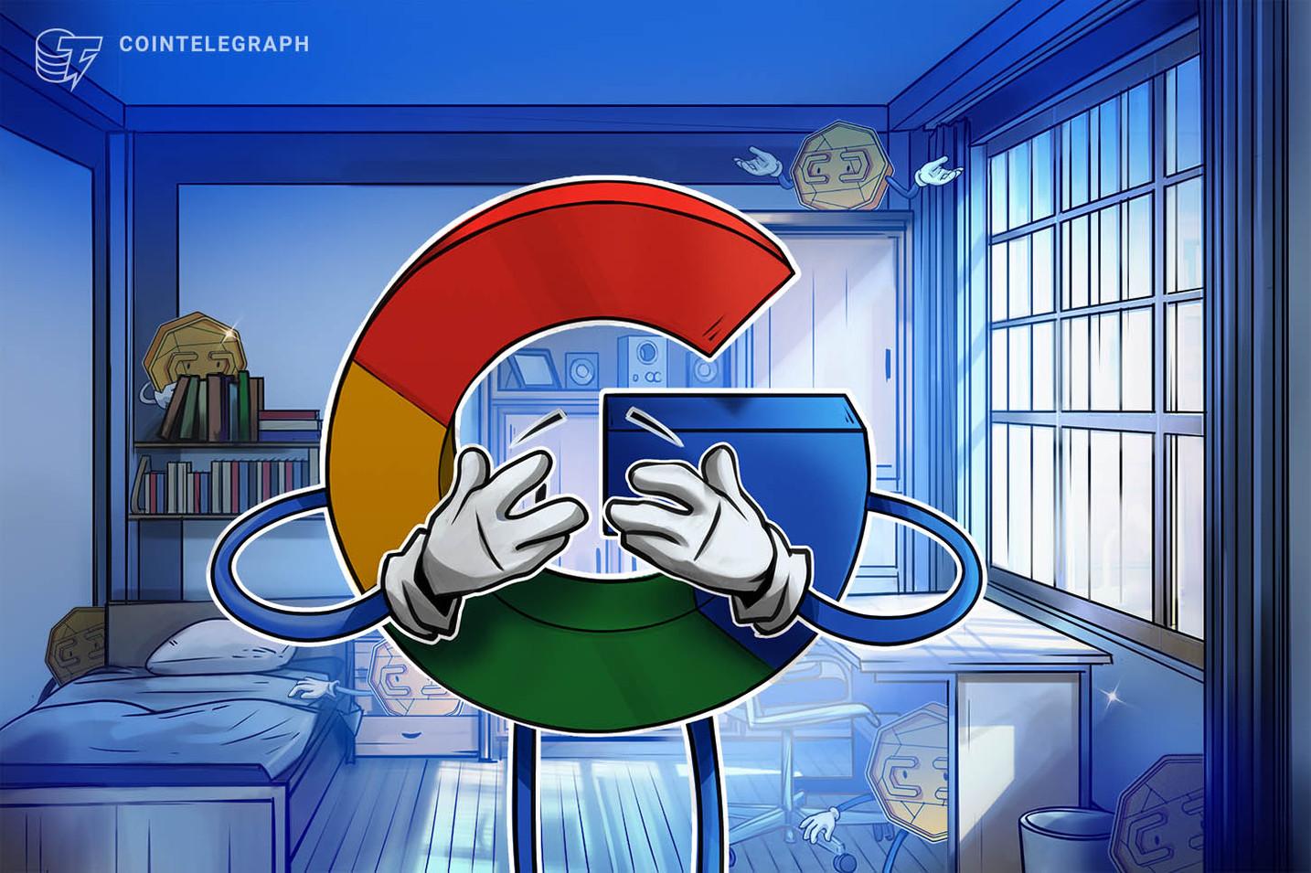 غوغل تتخلص من آلاف التعليقات السلبية عن روبنهود