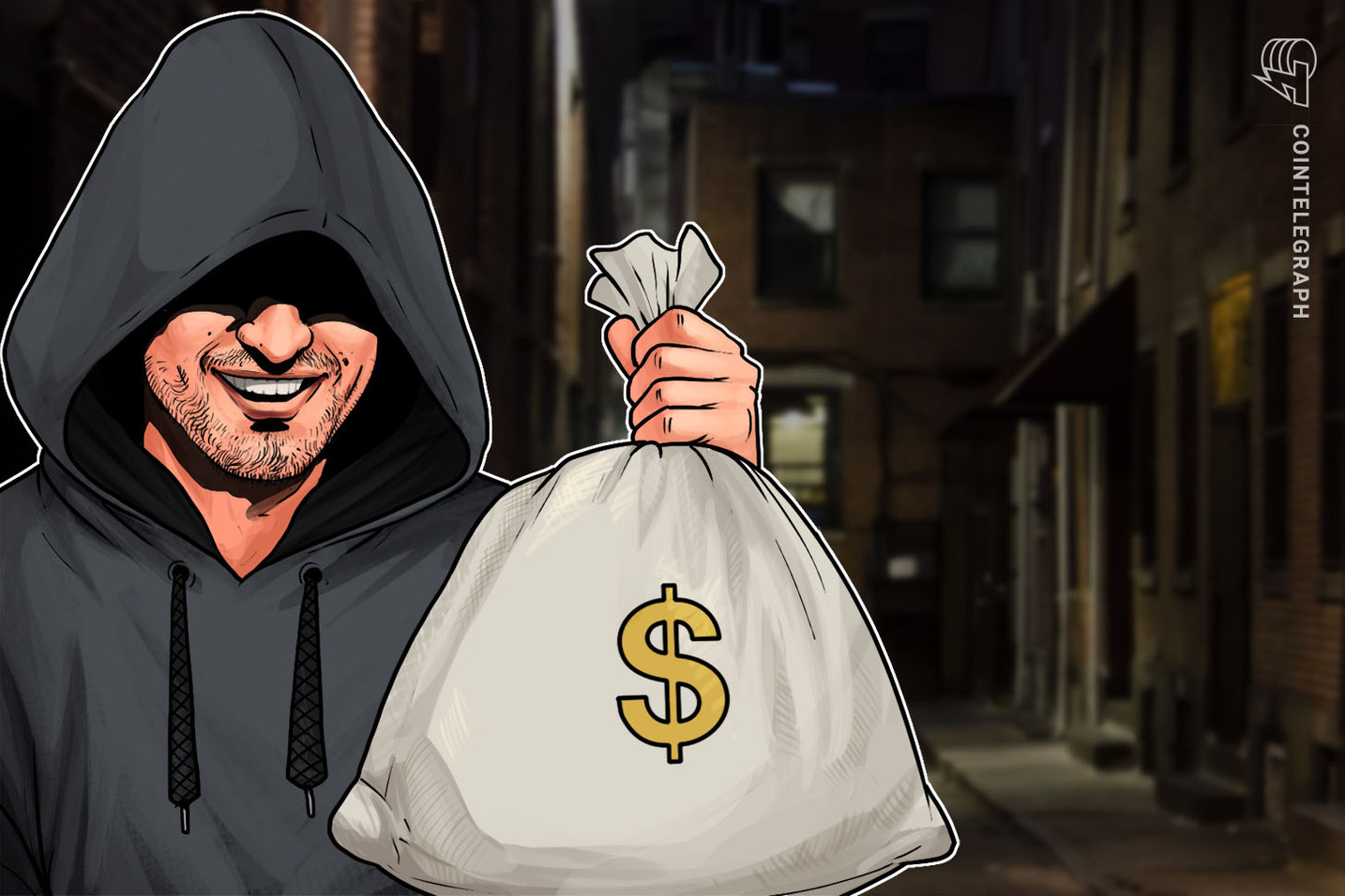 Armed robbers steal $450K from Hong Kong crypto trader