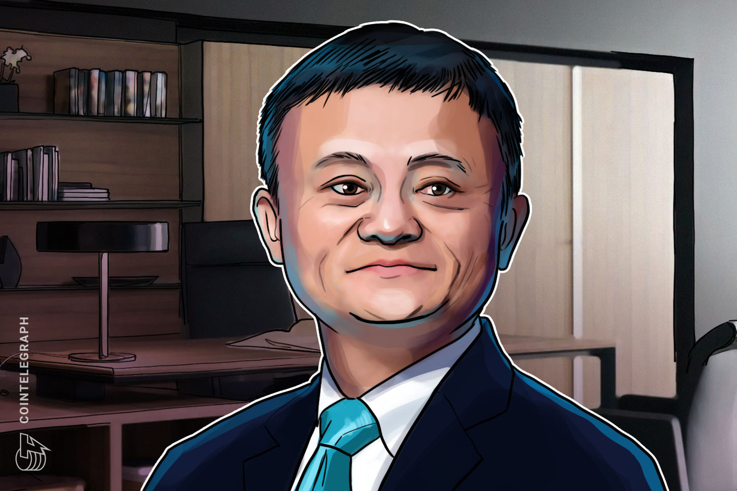Jack Ma resurfaces in new video after an almost 3-month 'disappearance'