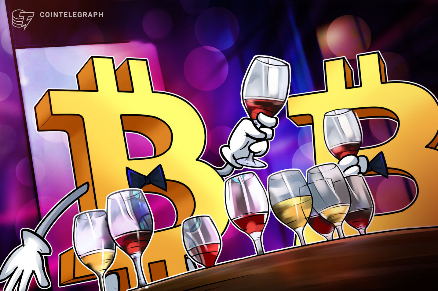 Bar owner wants to sell two NYC watering holes for $1M in Bitcoin