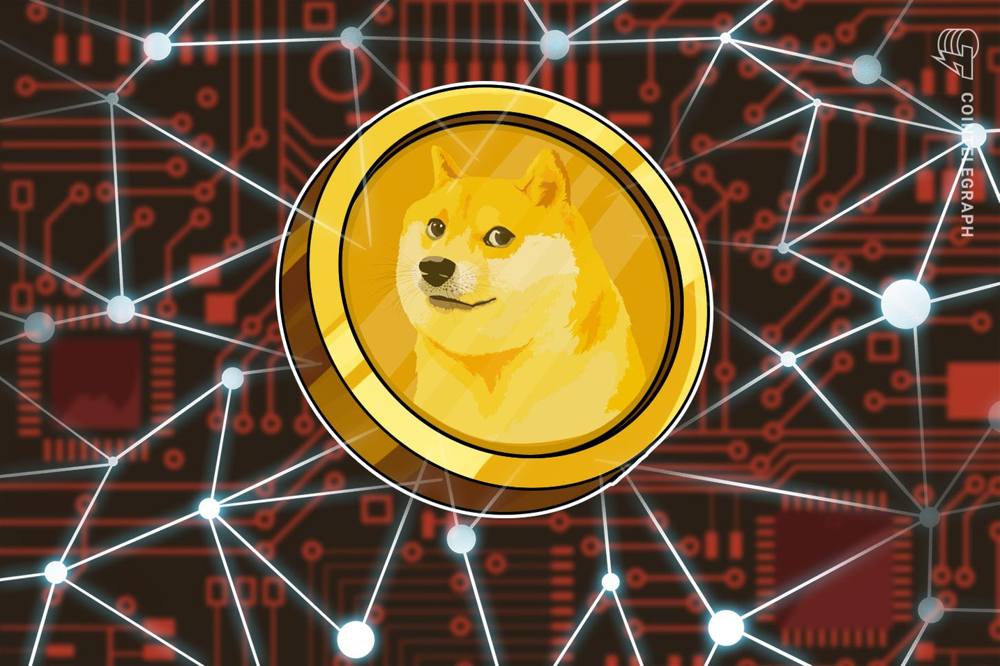 Dogecoin withdrawals get complicated during parabolic price increase