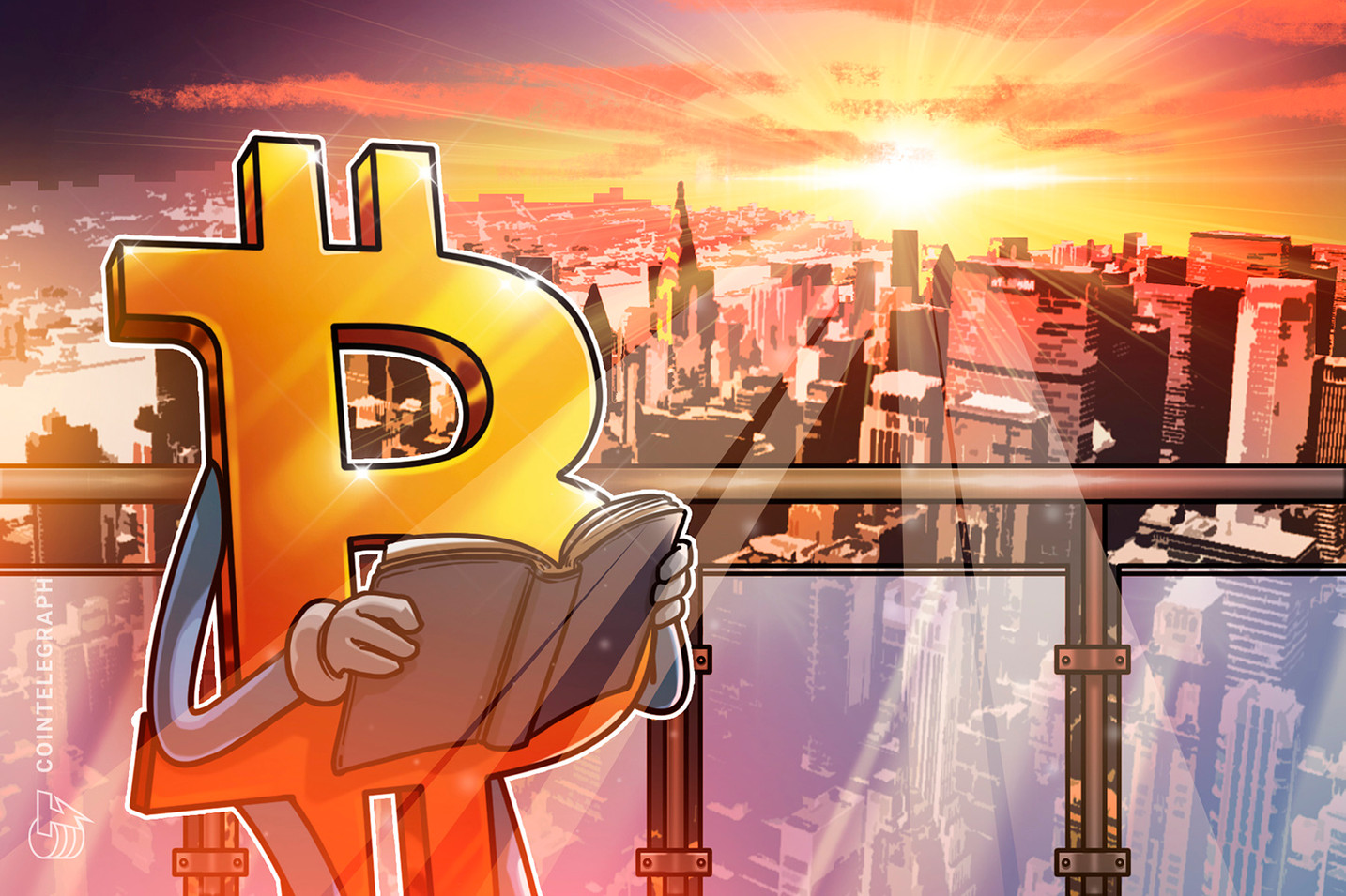 When is Bitcoin's macro top? Industry player speculates