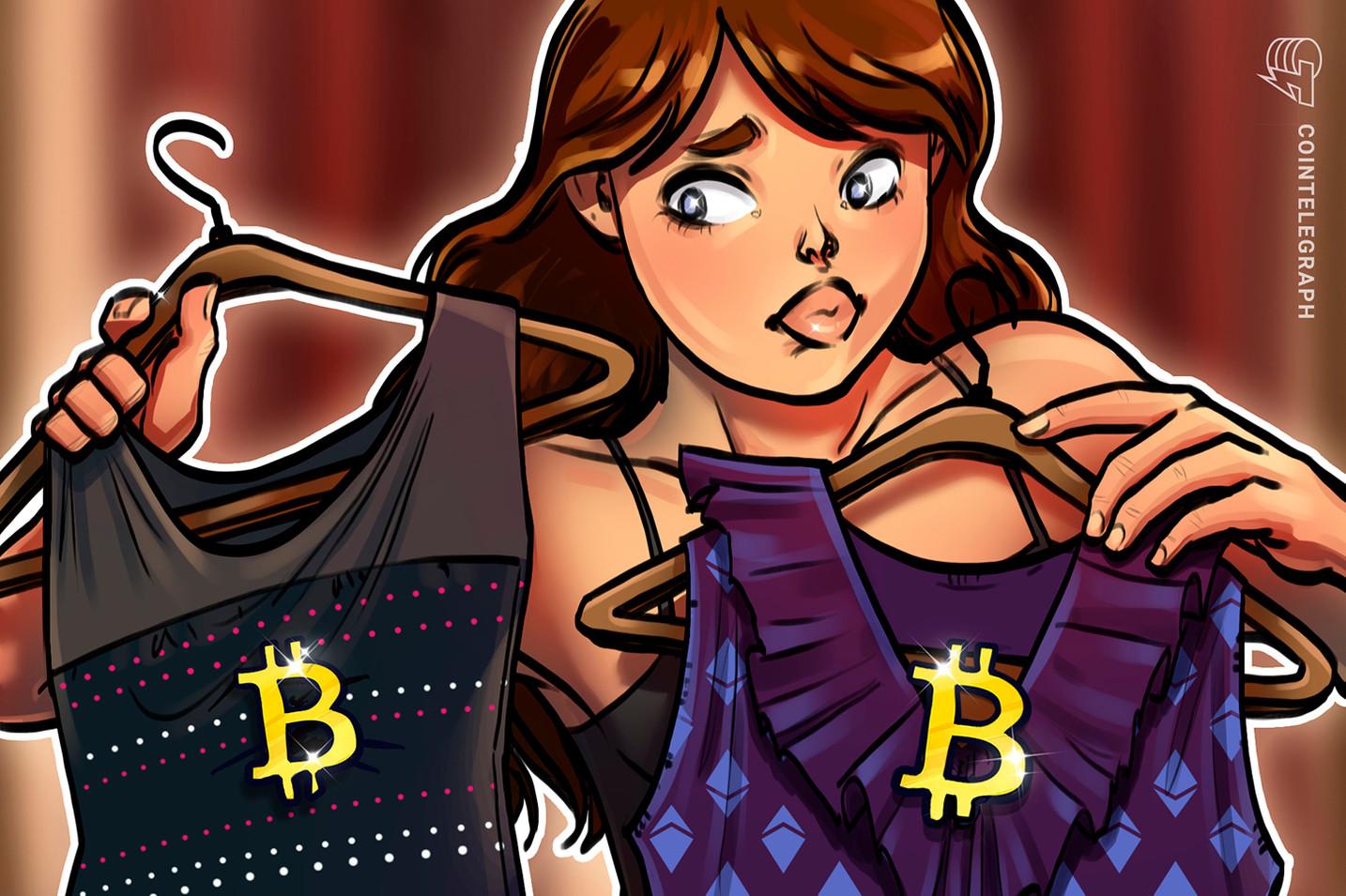 GBTC tiene un nuevo competidor en el mercado OTC de Bitcoin