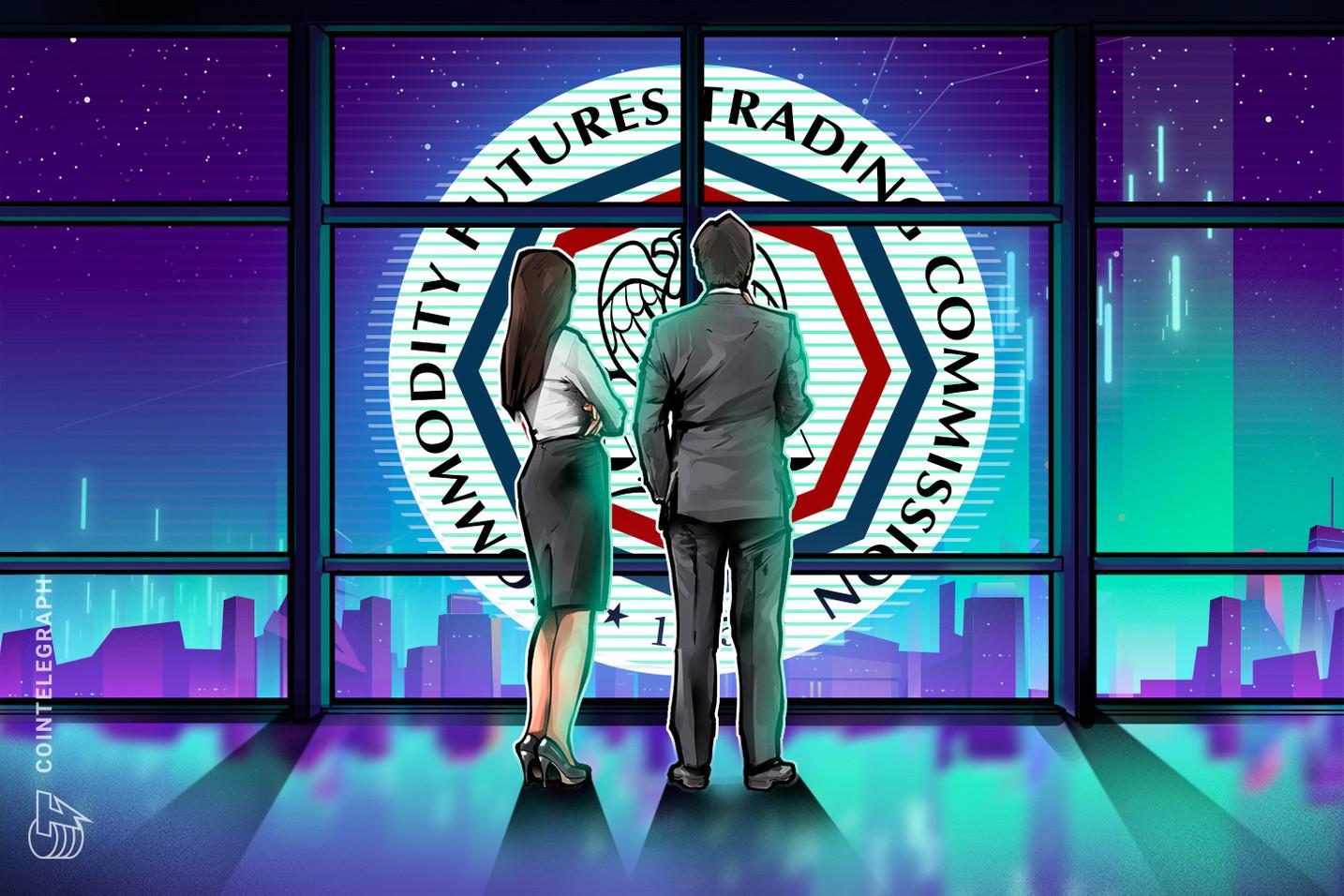 Tarbert abre caminho para o presidente da CFTC de Biden, mas permanecerá como comissário