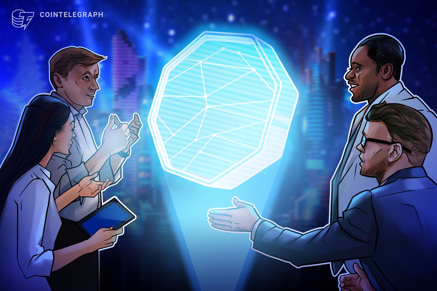 Blockfi exec explains institutional outlook on altcoins