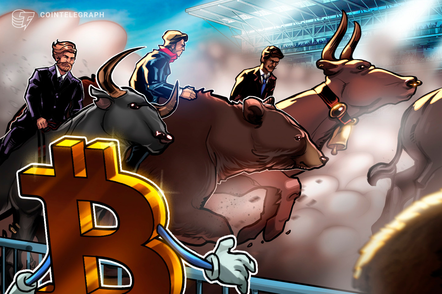 The institutional herd is here: Bitcoin volume on CME, LMAX hits new records