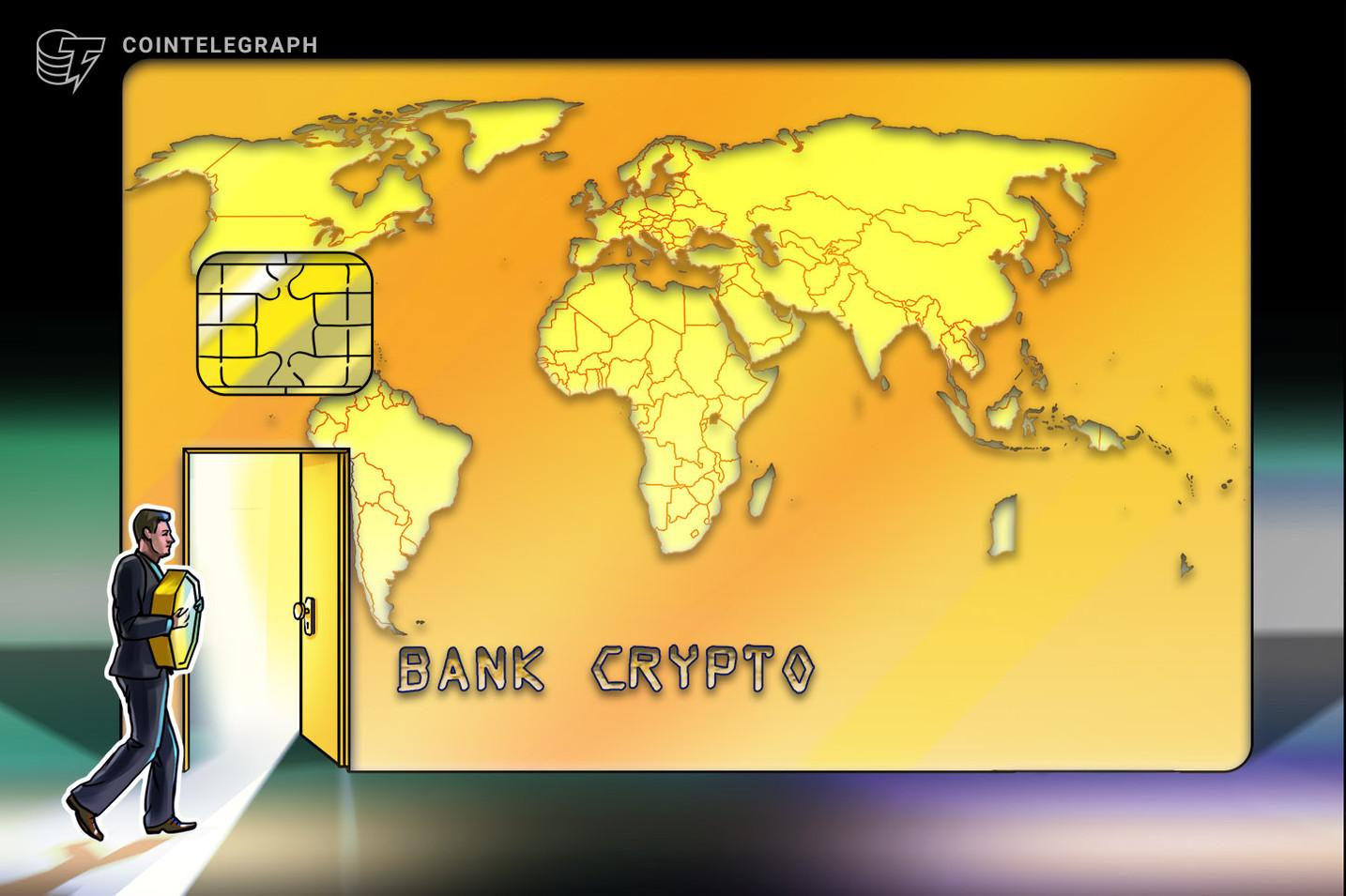 バハマの中央銀行デジタル通貨「サンドダラー」、マスターカードとともにプリペイドカード発行