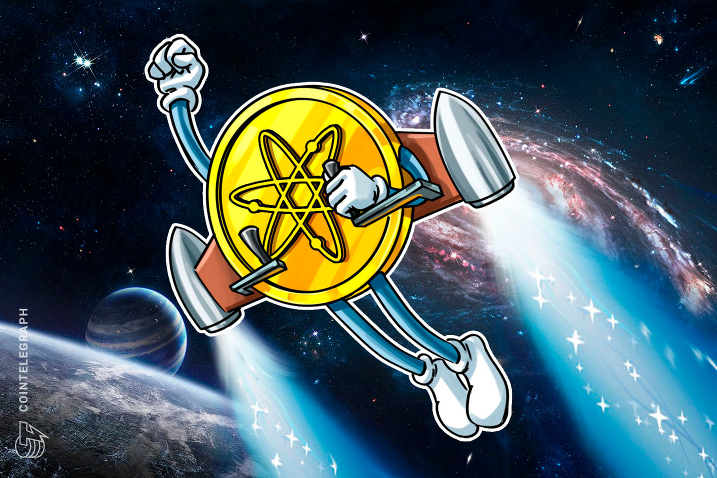 ATOM rallies 100% in a week: What's behind the rerating of Cosmos?