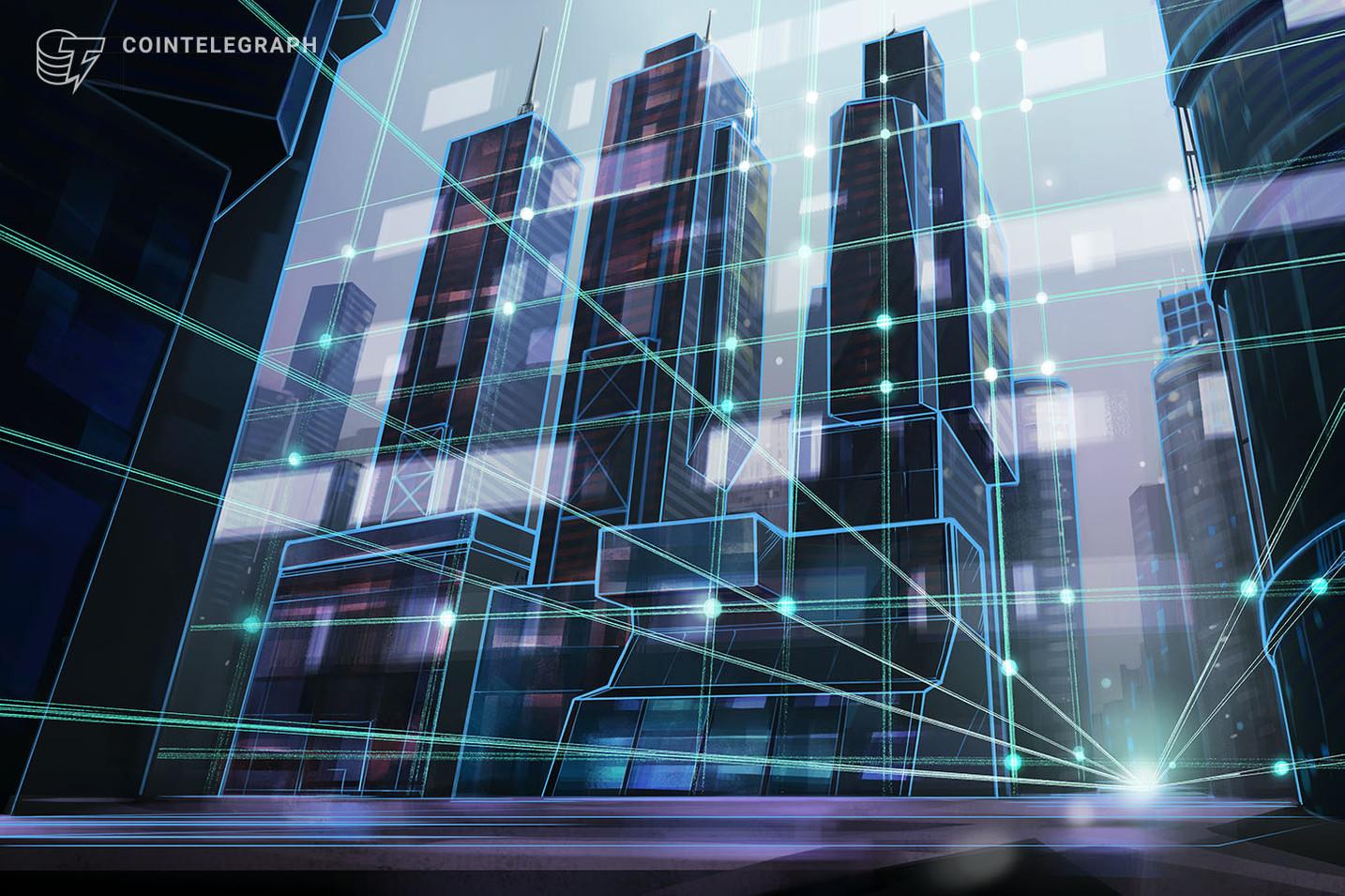 Blockchains LLC vorrebbe costruire una 'crypto city' nel deserto del Nevada