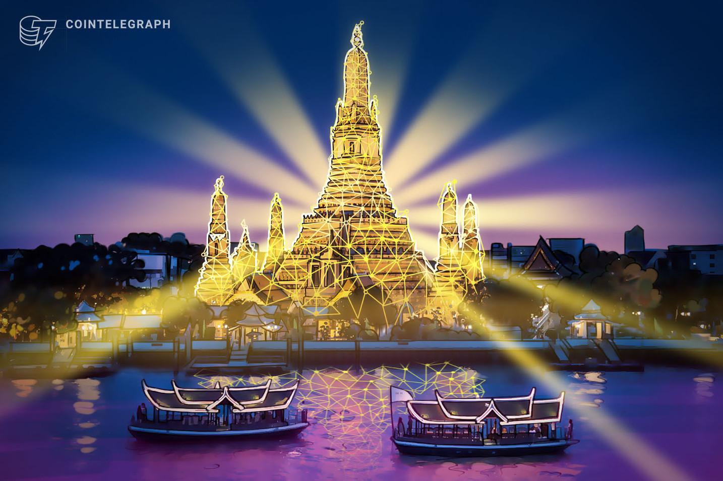 La oficina de turismo de Tailandia tiene como objetivo captar la atención de los ricos japoneses que poseen criptomonedas