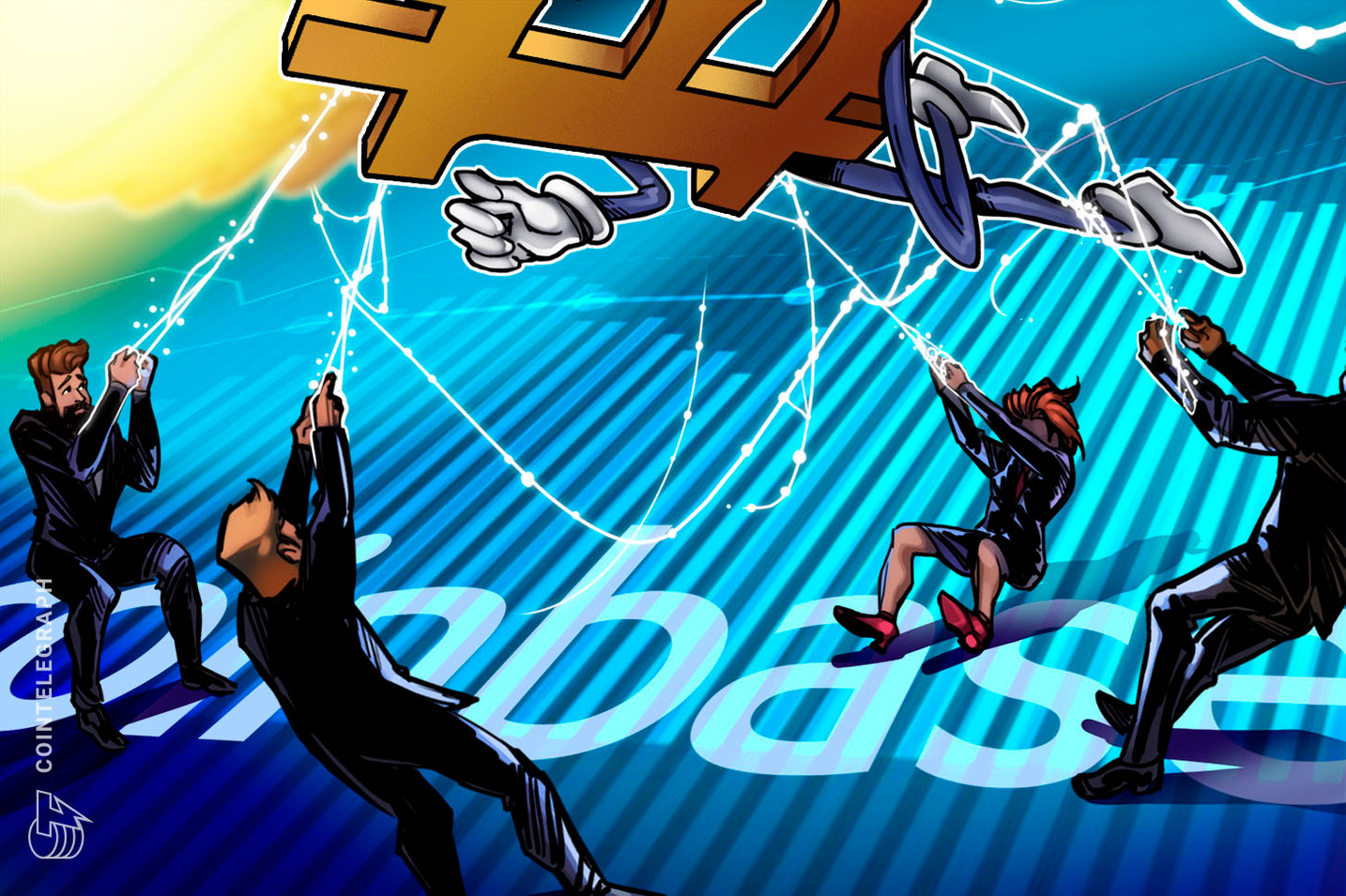Coinbase has held Bitcoin on its balance sheets since 2012