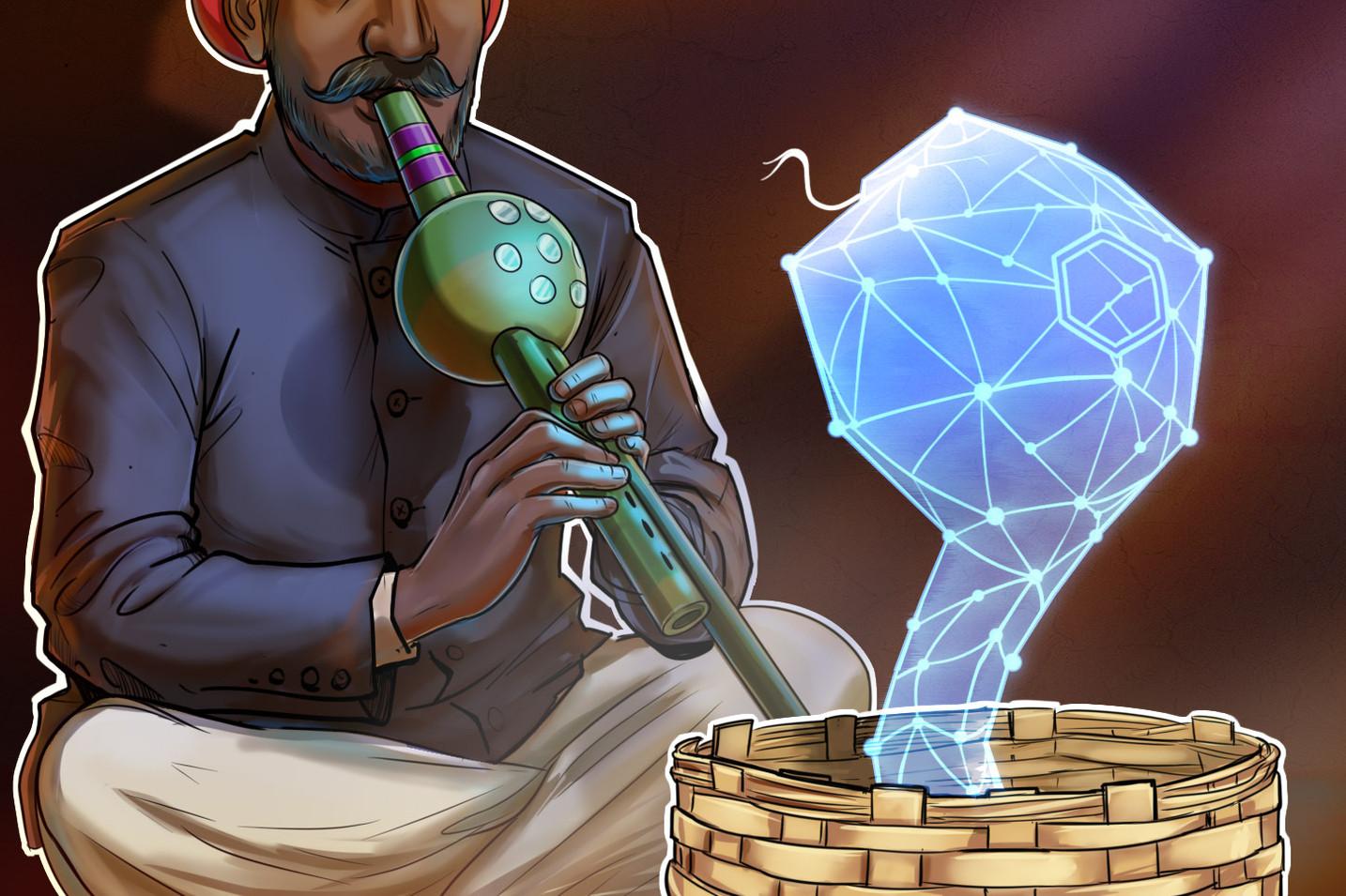 """Banco Central da Índia alega """"estar no jogo"""" com projeto de moeda digital"""